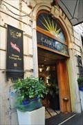 Image for Café de Paris - Rome, Italy