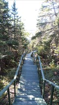 Image for 403 steps - Godbout, Quebec