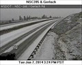 Image for NSC 395 & North Gerlach Road Webcam - Spokane, WA