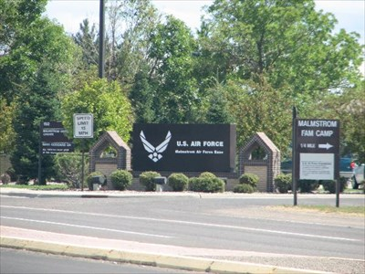 Military Families | Great Falls Public Schools  |Air Force Base Montana