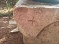 Image for Cut Bench Mark - Pula Croatia