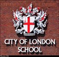 Image for City of London CoA - City of London School (London, UK)