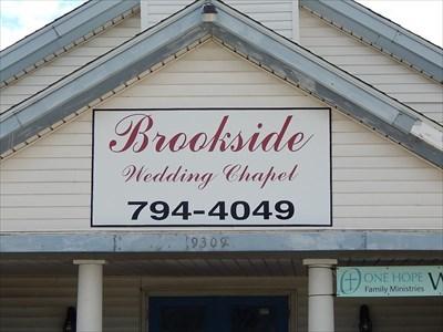 Brookside Wedding Chapel Moore Oklahoma Usa Chapels On Waymarking