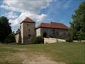 Image for Horní tvrz - Kestrany, okres Písek, CZ