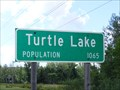 Image for Turtle lake, WI, USA