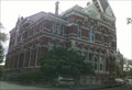 Image for Willard Library's Grey Lady - Evansville, IN