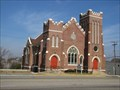 Image for Wesley United Methodist Church - Columbia, South Carolina