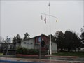 Image for Martinez Yacht Club Nautical Flag Pole - Martinez, CA