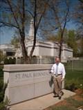 Image for St. Paul, Minnesota Temple