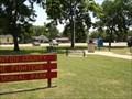 Image for Denton County Firefighters Memorial Park - Denton Texas
