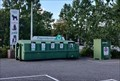 Image for Recycling point of Suikkila - Turku, Finland