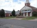 Image for First United Methodist - Tahlequah, OK