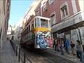 Image for Elevador da Glória  -  Lisbon, Portugal