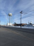 Image for HP Hood Water Tower - Lafargeville, NY