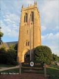 Image for New Life Presbyterian Church - Framingham, MA