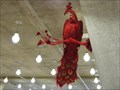 "Image for ""The Phoenix Fairy,"" Seattle Central Library, Seattle, Washington"