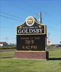 Image for City of Goldsby - Goldsby, OK