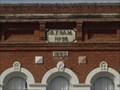 Image for 1883 A.F. & A.M. Lodge - Council Grove KS