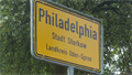 Image for The little village Philadelphia in Brandenburg - Philadelphia/ Brandenburg/ Deutschland