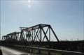 Image for UPRR US 90 Dry Frio River Truss Bridge -- Knippa TX