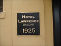 Image for Hotel Lawrence - Dallas Texas