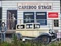 Image for Roadhouse Mural - Williams Lake, BC