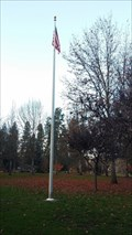 Image for Memorial Flagpole - Riverside Park - Grants Pass, OR