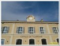 Image for Horloge de la gare d'Apt - Office de Tourisme - Apt, France