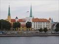 Image for Rigas Pils (Riga Castle) - Latvia