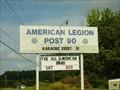 "Image for ""American Legion Post 90"" - Jackson TN"