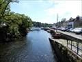 Image for le port de Pont-Aven,France