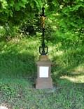 Image for The monument No. 62  - Vysokov-Starkoc, Czech Republic