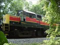 Image for CVSR-Cuyahoga Valley Scenic RR