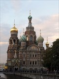 Image for Church of Our Savior on the Spilled Blood - St. Petersburg, Russia