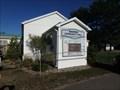 Image for Barrie Community Hall - Cloyne, ON