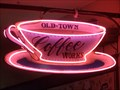 Image for Pink Cup - Old Town - Kissimmee, Florida. USA.