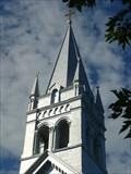 Image for Clocher de St-Damien-Bedford-Québec,Canada