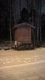 Maitolaituri Skarpensintie - Porvoo Finland