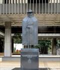Image for Father Damien (Sculpture) - Honolulu, Oahu, HI