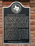 Image for Dayton's Old School