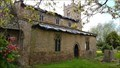 Image for St Mary's church - Wyfordby, Leicestershire, UK