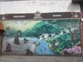 Image for Paradise Palm / Car Wash Mural - Salt Lake City, Utah