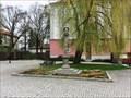 Image for Marian Column, Chodov, Czech Republic