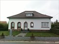 Image for NGI Meetpunt HP12, Bitsingerweg, Valmeer, Riemst, Limburg, Belgium