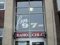 """Image for """"CHLC FM 97.1  Baie-Comeau et 100.5 Forestville"""""""