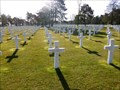 Image for Normandy American Cemetery and Memorial - Colleville-sur-mer, France