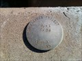 Image for Houston Avenue and Eastern Canal Benchmark - Gilbert, Arizona