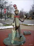 Image for Dr. Seuss' Cat In The Hat - Naperville, IL
