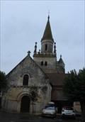 Image for Eglise Saint-André - Bonnes, France