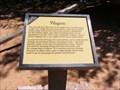 Image for Wagon-Navajo National Monument  - Shonto AZ